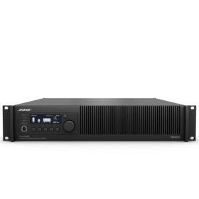 BOSE PowerMatch® PM4250 Power Amplifier เพาเวอร์แอมป์ลาย 70V/100V 4Input/4 Output 1000 วัตต์ BOSE PowerMatch PM4250ของแท้ รับประกัน