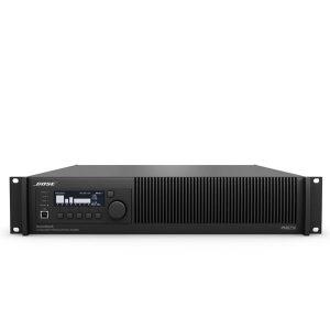 BOSE PowerMatch® PM8250 Power Amplifier เพาเวอร์แอมป์ลายน์ 70V/100V 8 Input/8 Output 2000 วัตต์ BOSE PowerMatch® PM8250 เครื่องขยายเสียงเพาเวอร์แอมป์