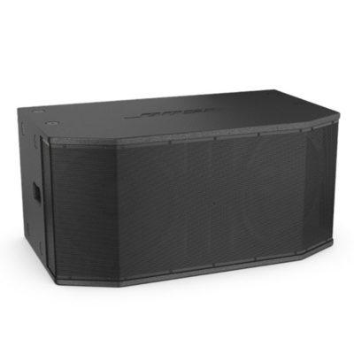 BOSE RoomMatch® RMS215ตู้ลำโพงไลน์อาร์เรย์ 4000 วัตต์Subwoofer for Bose RoomMatch® array module loudspeakersBOSE RoomMatch® RMS215ตู้ลำโพงไลน์อาร์เรย์