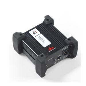 DBX Di1 Active Direct Box DBX Di1 กล่องปรับระดับสัญญาณเสียง DBX Di1 ไดเร็ก บอกซ์ ของแท้ มีประกัน รับบัตรเครดิต ส่งฟรี!! ทั่วประเทศ