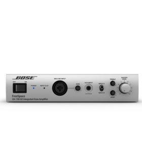 BOSE FreeSpace® IZA 190-HZ Integrated Zone Amplifier Class-D เครื่องขยายเสียงมิกเซอร์แอมป์ มิกเซอร์แอมป์ลายน์ 70V/100V 1 ชาแนล คลาส D 90 วัตต์