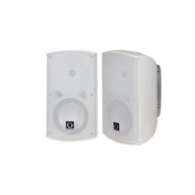 SOUNDVISION SVS-62TW ตู้ลำโพงติดผนัง 2 ทาง ขนาด 6.5 นิ้ว 120 วัตต์ สีขาว ลำโพงติดผนังมาใหม่ เช็คราคา โปรโมชั่น ราคาพิเศษ ซาวด์ดีดี ช็อป ออนไลน์