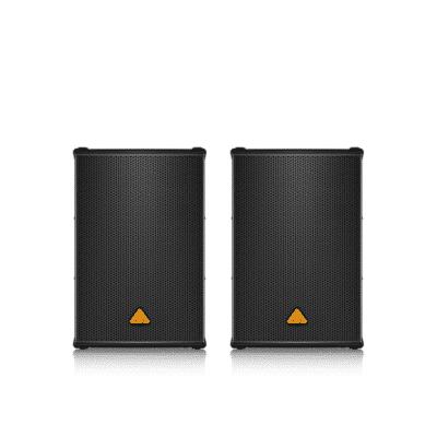 "BEHRINGERB1520 PRO Professional 1,200-Watt 15"" PA Loudspeaker System BEHRINGER B1520 PRO ตู้ลำโพง 15 นิ้ว 1,200 วัตต์ BEHRINGER B1520PA Loudspeaker System"