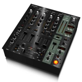 "BEHRINGER DJX900USB PRO MIXER Professional 5-Channel DJ Mixer with infinium ""Contact-Free"" VCA Crossfader, Advanced Digital Effects and USB/Audio Interface BEHRINGER DJX900USB เครื่องผสมสัญญาณเสียงสำหรับดีเจ 5 ชาแนล BEHRINGER DJX900USB มิกเซอร์ ดีเจ  BEHRINGER DJX 900USB mixer DJ"