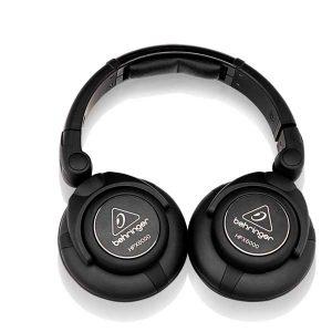 BEHRINGER HPX6000Professional DJ Headphones BEHRINGER HPX6000 หูฟัง ดีเจ คุณภาพสูง ราคาประหยัด BBEHRINGER HPX6000 หูฟังดีเจ BEHRINGER HPX 6000 หูฟัง ดีเจ BEHRINGER HPX-6000 Professional DJ Headphones ของแท้ มีประกัน ราคาถูก ดีเจ