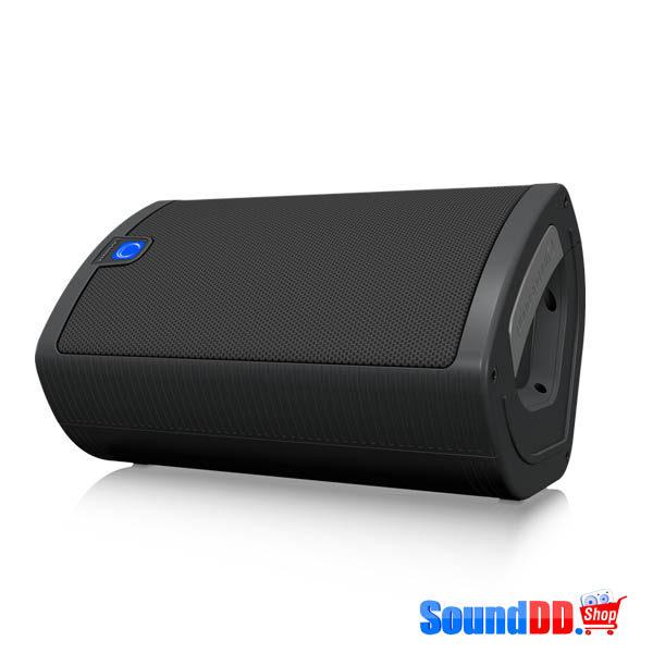 "TURBOSOUNDMILANM10 600 Watt 2 Way 10"" Full Range Powered Loudspeaker with KLARK TEKNIK DSP Technology for Portable PA and Installation Applications TURBOSOUND M10 ตู้ลำโพงมีแอมป์ขยายในตัว ขนาด 10 นิ้ว 600 วัตต์ ตอบสนองความถี่ 55 Hz–18 kHz ±3 dBTURBOSOUND M-10 ลำโพง 10 นิ้ว"
