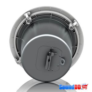 TURBOSOUND CEILING TCS52C-T-WH 2 Way 5
