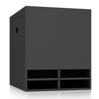 TURBOSOUND TCX118B ตู้ลำโพงซับวูฟเฟอร์ 18 นิ้ว 4,000 วัตต์ TURBOSOUND TCX-118B ลำโพงซับวูฟเฟอร์ passive สินค้ารับประกันของแท้แน่นอน