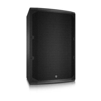 TURBOSOUND TCX152 ตู้ลำโพง 15 นิ้ว 2 ทาง 1,400 วัตต์ ตอบสนองความถี่ 85 Hz - 18 kHz ±3 dB และ 55 Hz - 20 kHz -10 dB TURBOSOUND TCX-152 ลำโพง 15 นิ้ว