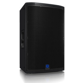 TURBOSOUND TSP152-AN ตู้ลำโพง 15 นิ้ว 2 ทาง 2,500 วัตต์ มีแอมป์ในตัว คลาส D ลำโพง 15 นิ้ว KLARK TEKNIK DSP Technology / ULTRANET Networking