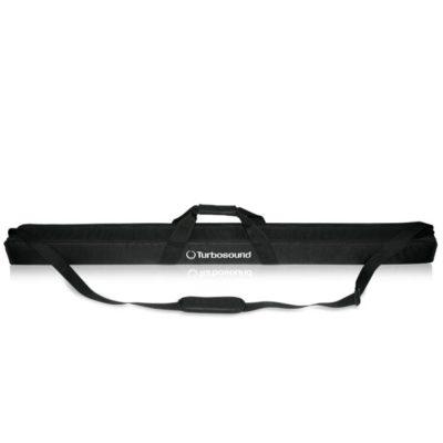 TURBOSOUNDiNSPIREiP1000-TB Deluxe Water Resistant Transport Bag for iP1000 Column Loudspeaker TURBOSOUND iP1000-TB กระเป๋าแบบกันน้ำ สำหรับลำโพงคอลัมน์ของ iP1000 TURBOSOUND iP1000TB กระเป๋าใส่ลำโพง
