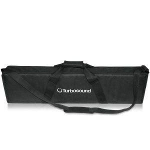TURBOSOUNDiNSPIREiP2000-TB Deluxe Water Resistant Transport Bag for iP2000 Column Loudspeaker TURBOSOUND iP2000-TB กระเป๋าแบบกันน้ำ สำหรับลำโพงซับวูฟเฟอร์ของ iP2000 TURBOSOUND iP2000TB กระเป๋าใส่ลำโพง