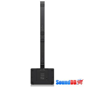 TURBOSOUND iNSPIRE iP3000 2,000 Watt Powered Column Loudspeaker with a 2 x 12