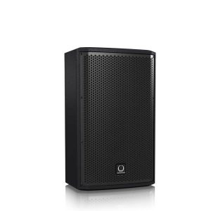 TURBOSOUND iP82 ตู้ลำโพง 8 นิ้ว 2 ทาง 600 วัตต์ ตอบสนองความถี่ 70Hz - 18kHz +3dB Full Range Loudspeaker for Portable PA Applications