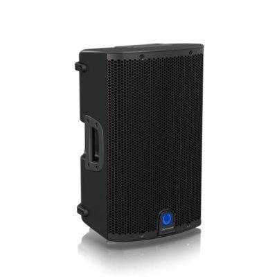 TURBOSOUNDiQ10 ตู้ลำโพง 10 นิ้ว 2 ทาง 2,500 วัตต์ มีแอมป์ในตัว คลาส D ตอบสนองความถี่ 55 Hz – 18 kHz ±3 dB, 50 Hz – 20 kHz -10 dB ลำโพง 10 นิ้ว