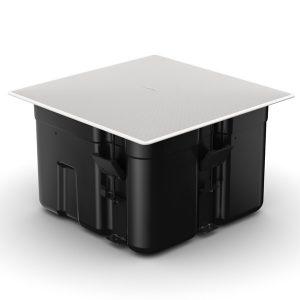 BOSE EdgeMax EM90 Ceiling BOSE EdgeMax EM90 ลำโพงติดเพดาน ขนาด 8 นิ้ว 2 ทาง 500 วัตต์ แบบไลน์โวลล์ 70V/100V BOSE EM90 ลำโพงติดเพดาน ของแท้ มีประกัน