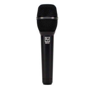 EVND86 DYNAMIC SUPERCARDIOID VOCAL MICROPHONE EV ND86 ไมโครโฟนแบบไดนามิก สำหรับร้องและพูดสัมภาษณ์สด ตอบสนองความถี่ 70 - 17,000 HzELECTRO-VOICEEV ND86VOCALMicrophone