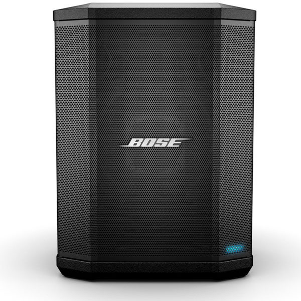 BOSE S1 PRO MULTI-POSITION PA SYSTEM ชุดเครื่องเสียงเคลื่อนที่ S1 PRO ลำโพงอเนกประสงค์ พร้อมบลูทูธในตัวBOSE S1 PRO ลำโพงพกพา ของแท้ มีประกัน