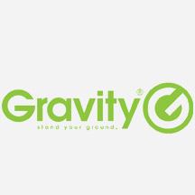 เเบรนด์ GRAVITY สินค้า ยี่ห้อ GRAVITY ขาตั้งไมโครโฟน ขาตั้งไมค์ (Microphone Stand, mic stand) ขาตั้งลำโพง (SpeakerStand) ปรับความสูงได้