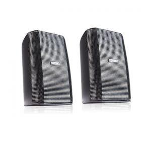 "QSCAD-S32T 3"" 2-way, 100° conical QSCAD-S32Tลำโพงติดผนัง 2 ทาง ขนาด 3 นิ้ว 120 วัตต์ แบบไลน์โวลล์ 70V/100V QSC AD-S32Twall speaker"