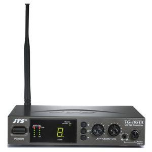JTS TG-10STX เครื่องส่งสัญญาณ สำหรับ ชุดทัวร์ไกด์ ย่าน UHFJTS TG-10STX UHF PLL Transmitter