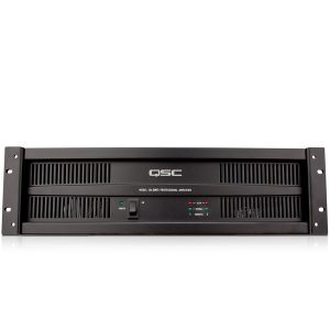 QSCISA300Ti Commercial Power Amplifier QSCISA300Ti เพาเวอร์แอมป์ลายน์ 70V/100V คลาส AB 300 วัตต์ MONOQSCISA300Tiเพาเวอร์แอมป์