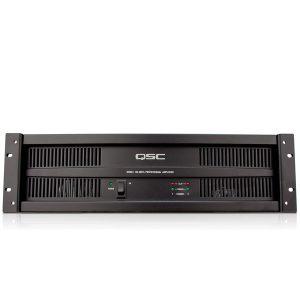 QSCISA500Ti Commercial Power Amplifier QSC ISA500Ti เพาเวอร์แอมป์ลายน์ 70V/100V คลาส AB 500 วัตต์ QSC ISA500Tiเพาเวอร์แอมป์ ขยายเสียง
