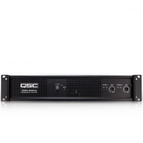 QSCCMX300Va Commercial Power Amplifier QSC SPA2-200 เครื่องขยายเสียง 2 ชาเเนล คลาส AB 200 วัตต์ ที่ 8 โอมห์ QSC CMX300Va เพาเวอร์แอมป์ ขยายเสียง
