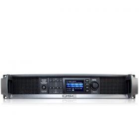 QSCCXD4.2 Processing Amplifier QSCCXD4.2 เครื่องขยายเสียง 4 ชาเเนล 700 วัตต์ ที่ 4 โอมห์ QSC CXD4.2เพาเวอร์แอมป์ ขยายเสียงซาวด์ดีดี ช็อป