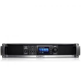 QSCCXD4.3 Processing Amplifier QSCCXD4.3 เครื่องขยายเสียง 4 ชาเเนล 1400 วัตต์ ที่ 4 โอมห์ QSC CXD4.3เพาเวอร์แอมป์ ขยายเสียงซาวด์ดีดี ช็อป