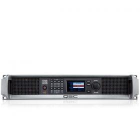 QSCCXD4.3Q Processing Amplifier QSCCXD4.3Q เครื่องขยายเสียง 4 ชาเเนล 1400 วัตต์ ที่ 4 โอมห์ QSC CXD4.3Qเพาเวอร์แอมป์ ขยายเสียงซาวด์ดีดี ช็อป