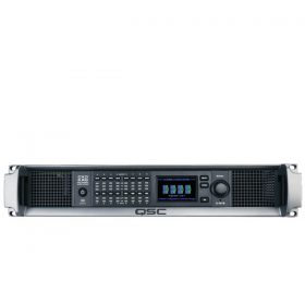 QSCCXD8.8Q Network Amplifiers QSCCXD8.8Q เครื่องขยายเสียง 4 ชาเเนล 1000 วัตต์ ที่ 4 โอมห์ QSC CXD8.8Qเพาเวอร์แอมป์ ขยายเสียงซาวด์ดีดี ช็อป