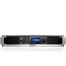 QSCPLD4.3 Processing Amplifier QSCPLD4.3 เครื่องขยายเสียง 4 ชาเเนล 1400x4 วัตต์ ที่ 4 โอมห์ QSC PLD4.3เพาเวอร์แอมป์ ขยายเสียงซาวด์ดีดี ช็อป