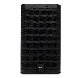 "QSCE10 10"" Two-Way Passive Loudspeaker QSCE10 ตู้ลำโพงมอนิเตอร์ 10 นิ้ว 2 ทาง 1,200 วัตต์ ตอบสนองช่วงความถี่ 68Hz – 20kHz QSC E10ลำโพง Passive"