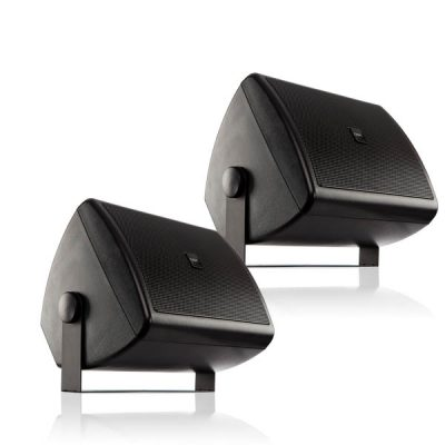 """QSCAC-S4T 4.5"""" 2-way, 130° conical QSC AC-S4T ลำโพงติดผนัง 2 ทาง ขนาด 4.5 นิ้ว 16 วัตต์ แบบไลน์โวลล์ 70V/100V QSC AC-S4Twall speaker"""