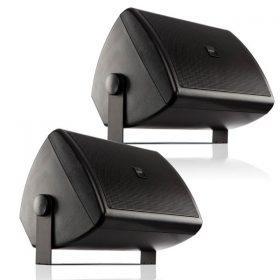 """QSCAC-S4T 6.5"""" 2-way, 130° conical QSC AC-S6T ลำโพงติดผนัง 2 ทาง ขนาด 6.5 นิ้ว 30 วัตต์ แบบไลน์โวลล์ 70V/100V QSC AC-S6Twall speaker"""