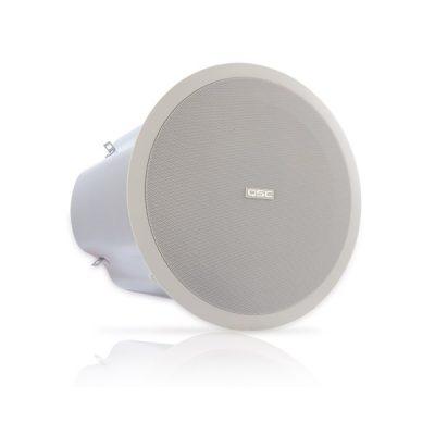 "QSCAD-C81Tw 8"" subwoofer QSC AD-C81Tw ลำโพงซับวูฟเฟอร์ ติดเพดาน ขนาด 8 นิ้ว 400 วัตต์ QSCAD-C81Twceiling speaker AD-C81Tw ลำโพงติดเพดาน"