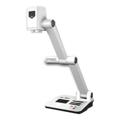 RAZR PT-600Visualizer RAZR PT-600 วิชวลไลเซอร์ ความละเอียด 5,000,000 Pixel Optical Zoom 12x Digital Zoom 10x RAZR PT-600เครื่องฉายภาพสามมิติ Visualizer