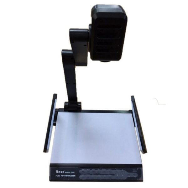 RAZR EV-560Visualizer RAZR EV-560 วิชวลไลเซอร์ ความละเอียด 5,000,000 Pixel Optical Zoom 22x Digital Zoom 10x RAZR EV 560เครื่องฉายภาพสามมิติ