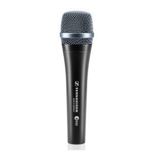 SENNHEISER e935 ไมค์สำหรับร้องเพลงSENNHEISER e935ไมค์โครโพนสำหรับร้องเพลงSENNHEISER e935 ไมค์ร้องเพลง SENNHEISER e935 ไมค์ แบบไดนามิก
