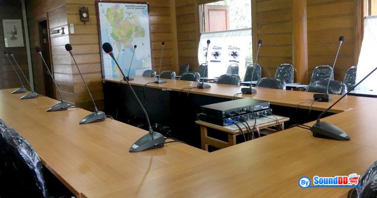 ผลงานการติดตั้ง พรรครวมใจไทย ระบบเสียงห้องประชุม รับบริการออกแบบ และติดตั้ง ระบบเสียง และระบบภาพ เช่น ระบบเสียงห้องประชุม เป็นต้น ด้วยทีมงานมืออาชีพ
