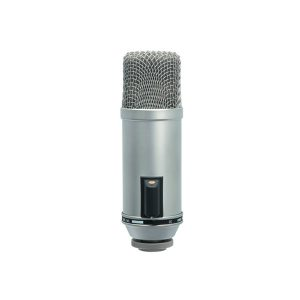 RODE Broadcaster End-Address Broadcast Condenser Microphone (ไมโครโฟนสำหรับผลิตรายการ) ไมค์บันทึกเสียง ไมโครโพนสำหรับห้องบันทึกเสียง ไมค์ห้องอัด