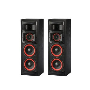 "CERWIN-VEGA XLS-28 Dual 8"" 3 Way Floorstanding Tower Speaker CERWIN-VEGA XLS-28 ตู้ลำโพง 2x8 นิ้ว 3 ทาง CERWIN-VEGA XLS 28 ลำโพง"