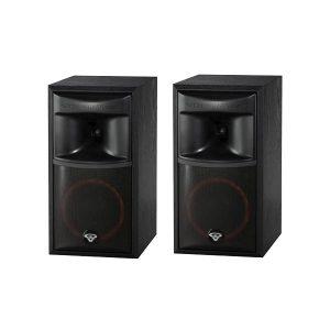 CERWIN-VEGA XLS-6 2 Way 6.5 inch Bookshelf Speaker CERWIN-VEGA XLS-6 ตู้ลำโพง 6.5 นิ้ว 2 ทาง CERWIN-VEGA XLS 6ลำโพง รับประกันของแท้แน่นอน