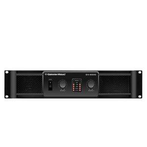 CERWIN-VEGA CV-2800 Poweramp 600 W x 2 @ 8 hm CERWIN-VEGA CV-2800 เพาเวอร์แอมป์ขยายเสียง 600 วัตต์ ที่ 8 โอห์ม CERWIN-VEGA CV-2800เครื่องขยายเสียง