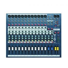 SOUNDCRAFT EPM-12 Analog Mixer SOUNDCRAFT EPM-12 เครื่องผสมสัญญาณเสียง มิกเซอร์ ระบบ อนาล็อก 12 ชาแนลSOUNDCRAFT EPM-12 Mixer อนาล็อก มิกเซอร์ 12 ชาแนล