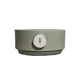 DREAMWAVEGENIE A Multi-language Virtual Voice Assistant Bluetooth Speaker ลำโพงพกพาไร้สายกันน้ำ เชื่อมต่อการทำงานด้วยระบบบลูทูธ ลำโพงBluetooth