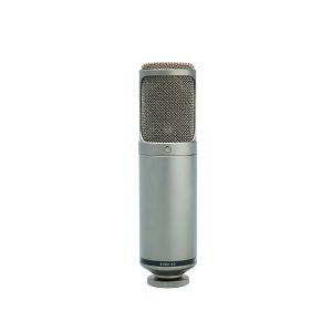 "RODE K2 Variable Pattern Dual 1"" Condenser Valve Microphone (Studio Microphones) RODE K2 ไมค์บันทึกเสียง RODE K2 ไมโครโพนสำหรับห้องบันทึกเสียง ไมค์ห้องอัด"
