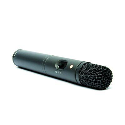 RODE M3 Versatile End-Address Condenser Microphone ไมค์สำหรับจ่อเครื่องดนตรี เช่น กลอง ใช้บันทึกเสียงได้ทั้งในสตูริโอ และนอกสถานที่ (ใช้แบตเตอรี่ 48V)
