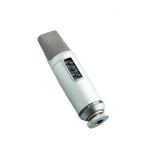 "RODE NT2-A Multi-Pattern Dual 1"" Condenser Microphone(Studio Microphones) RODE NT2-A ไมค์บันทึกเสียง RODE NT2-A ไมโครโพนสำหรับห้องบันทึกเสียง ไมค์ห้องอัด"